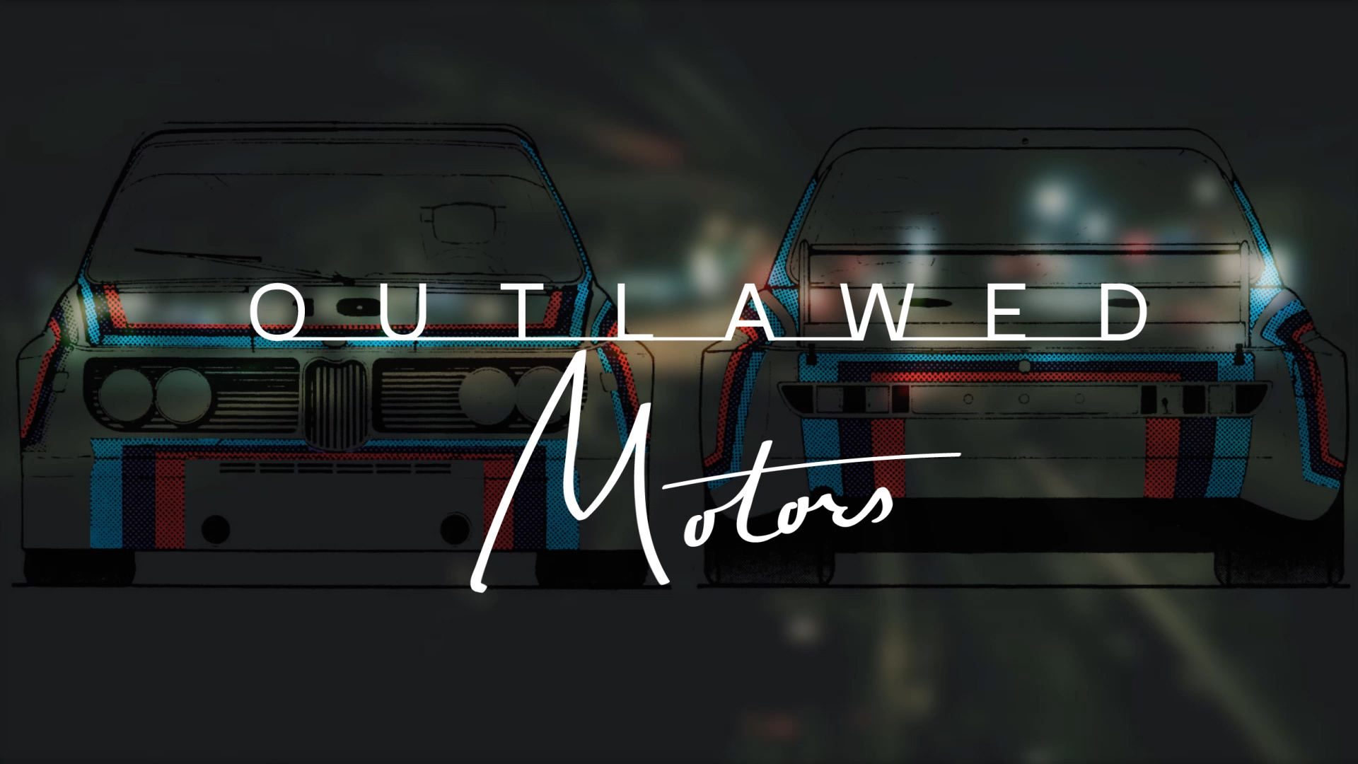 Outlawed Motors