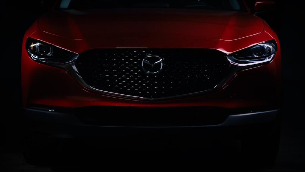 Mazda for AutoTrader